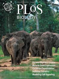 PLoS Biology cover